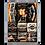 Thumbnail: Harley-Davidson Garage Babes Magnet-Set (9teilig) 7 x 9,3 x 2 cm