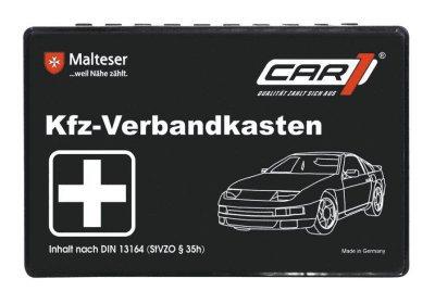 CAR1 Verbandskasten