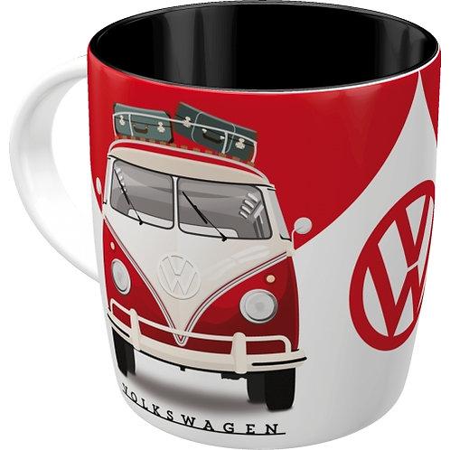 VW - Good In Shape Tassen 9x9x9