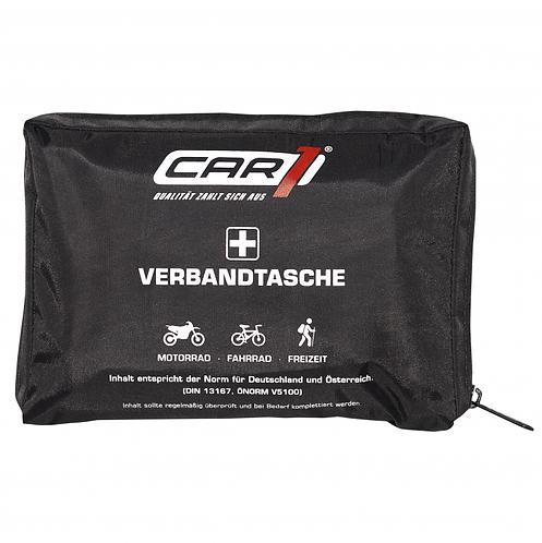 CAR1 Verbandstasche Motorrad