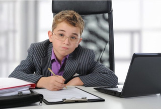 Молодёжь Серпухова приглашают на «Открытые уроки», где обучат первым шагам в бизнесе
