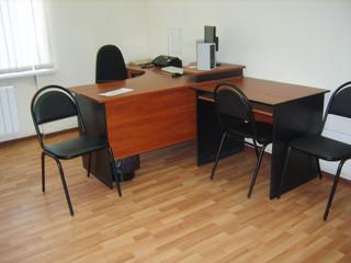 Предоставление рабочего места от 5 квадратных метров, первый этаж