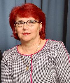 Гаськова Ольга Леонидовна Главный бухгалтер