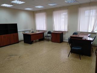 Помещение 20 кв.м., первый этаж                 (102 кабинет)