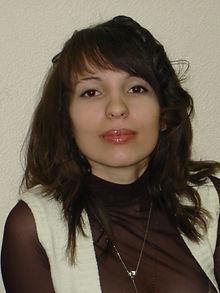 Аверина Инна Владимировна Менеджер