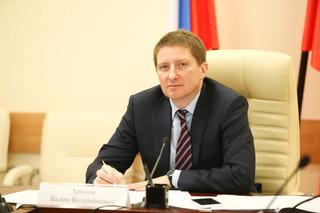 Вадим Хромов проведет встречу с бизнесом в формате видеоконференции 27 марта