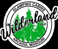 Wilderland Glamping Cabins in Missouri
