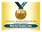 Wilderland Glamping Cabins