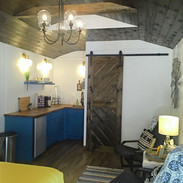 Welcome to Wilderland Glamping Cabins