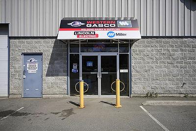 Western Gasco