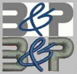 B&P 4cm