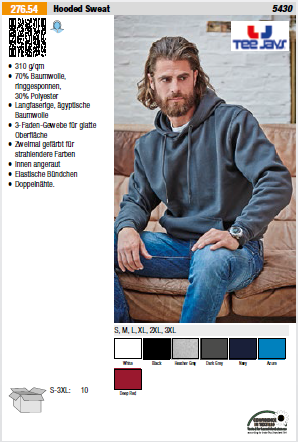 Swet-Shirt