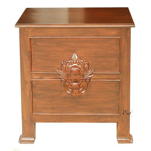 Empire Bedside Cabinet - 986