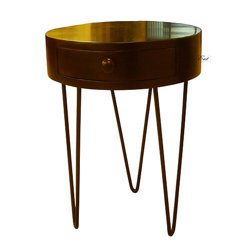 Eames Side Table C 058