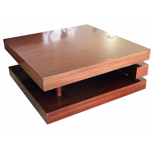 Double Decker Coffee Table C 205