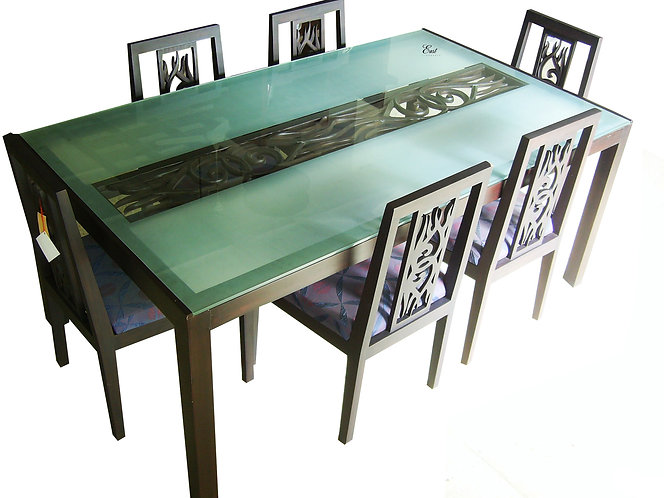 Celtic Dining Table C006