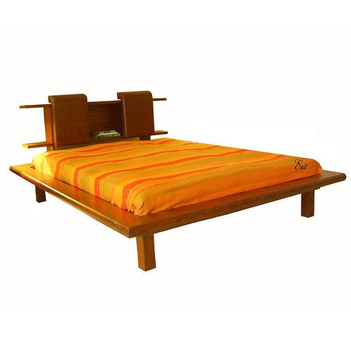Indian Platform Bed C 063