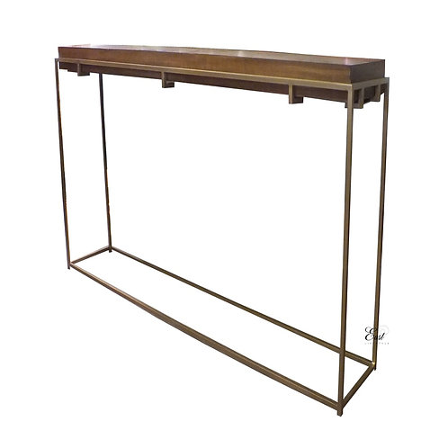 Symphony Console Table 1540
