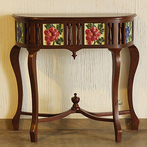Tile Console / Entry Way Table 1061