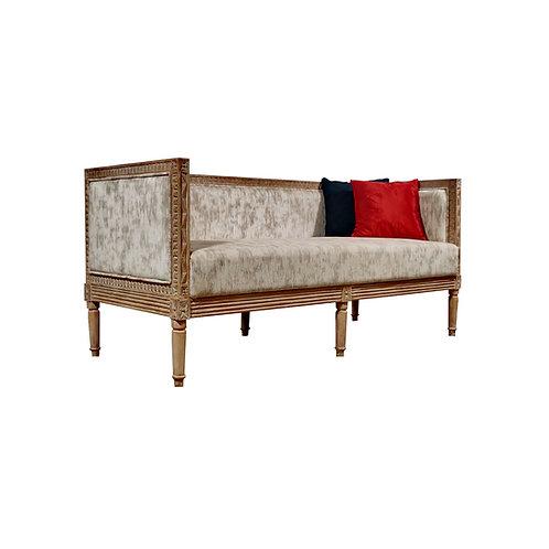 Berkley Oak Sofa 1584