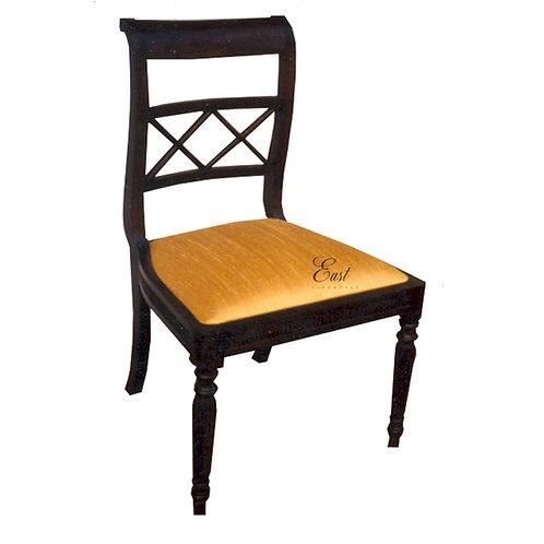 Criss Cross Dining Chair 21