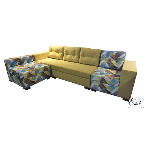 Abode Sectional Sofa C 174