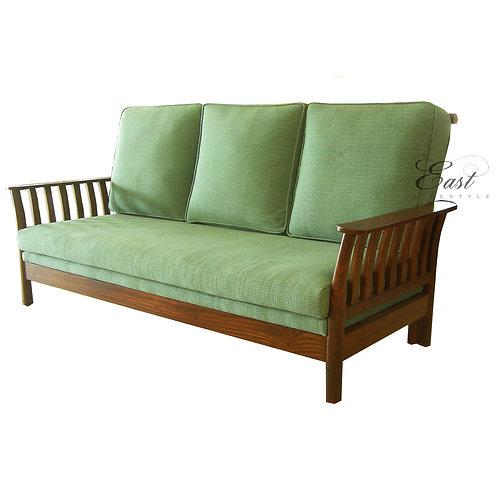 Texas Solid Wood Sofa 1006