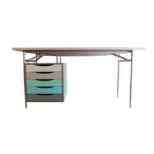 Athena Cabin Work Table 1577