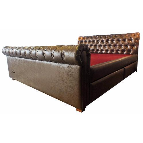 Churchill Upholstered Bed 1442