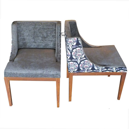 Madmoiselle Dining Chair C391