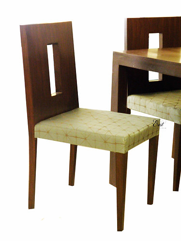 Sanctuary Dining Chair C 115