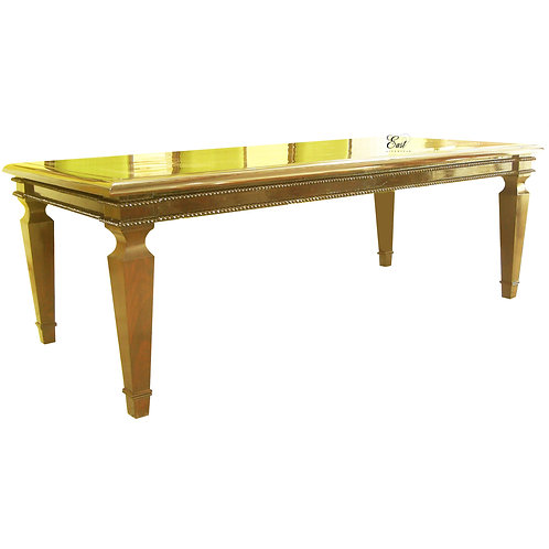 Cuban Dining Table 839