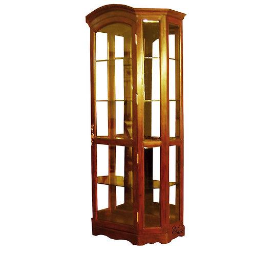 Cardigan Glass Curio Cabinet 978