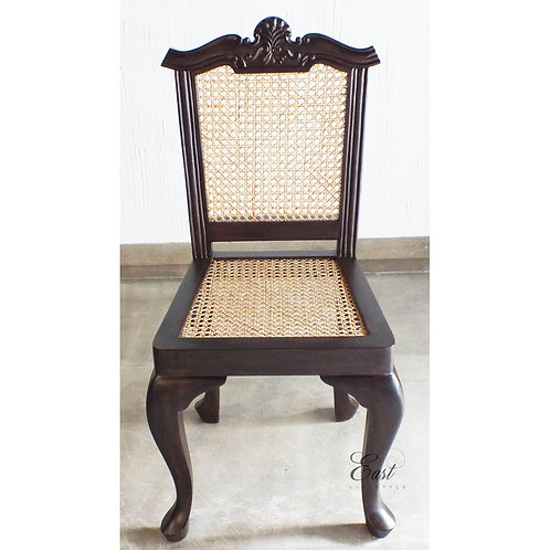 Chippendale Cane Dining Chair 1320