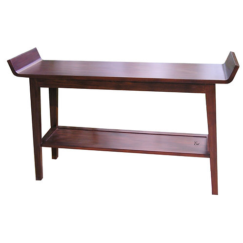 Den Wooden Console C 0020
