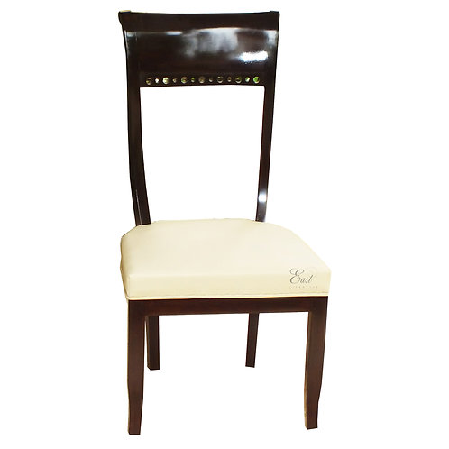 Spoon Back Dining Chair 670