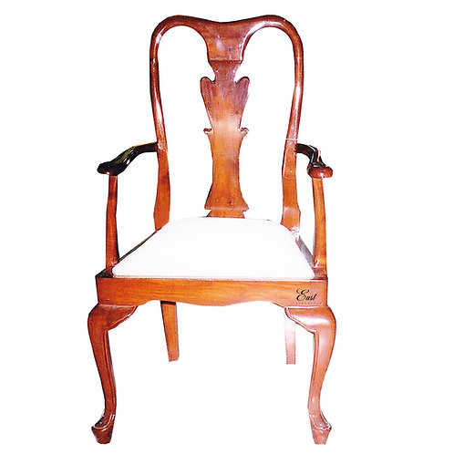 Queen Anne Dining Chair 413