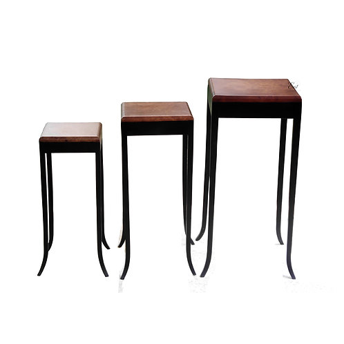 Germany Nest of Side Tables 434
