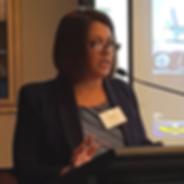 Jaeneen Cunningham Keynote Speaker