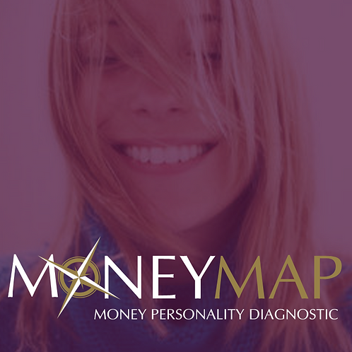 MoneyMap Personal Financial Strategy