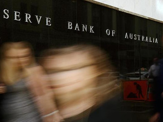 How soon before the RBA lifts interest rates?