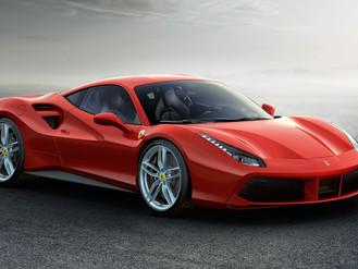 Where is your Ferrari?