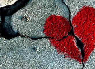 Don't let a broken heart break the bank
