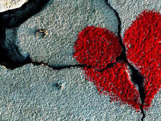 Don't let a broken heart break the bank