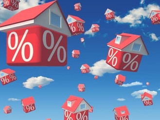 Are interest rates about to go up?