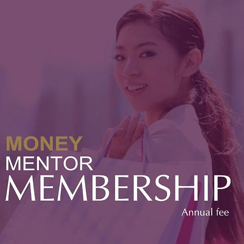 EquityLend MONEY MENTOR Membership Annual Fee