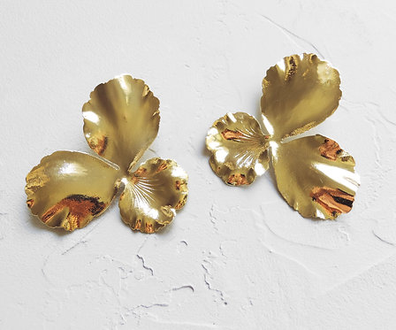 PENSEE large earrings - more colors