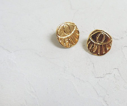 DRAMA earrings