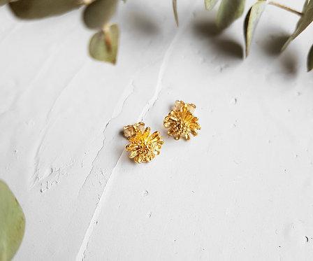 MARGUERITE small earrings