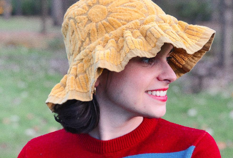 The Nikki Terry Towel Hat